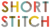 ShortStitch logo